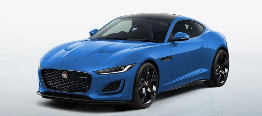 Αντίδοτο για τη «Μπλε Δευτέρα» η Jaguar F-Type
