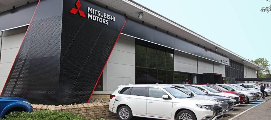 Τίτλοι τέλους για την Mitsubishi σε Ευρώπη και Ελλάδα