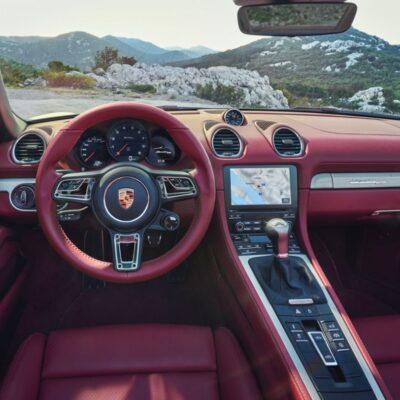 Porsche Boxster (1)