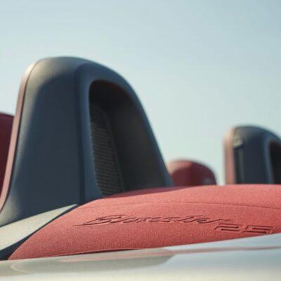 Porsche Boxster (2)
