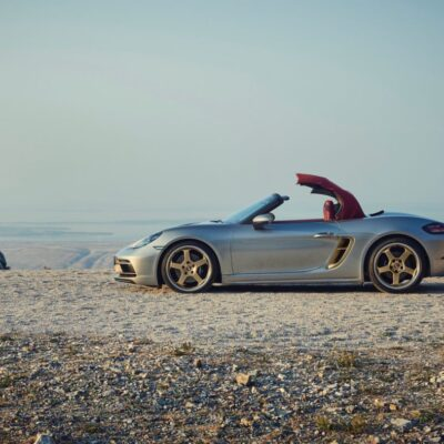 Porsche Boxster (4)