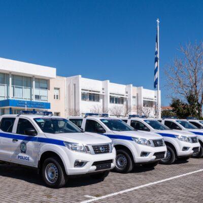 Ελληνική Αστυνομία περιπολικά (1)