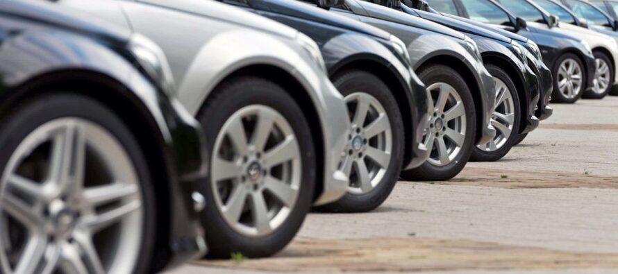Πτώση 20% στις πωλήσεις αυτοκινήτων τον Ιανουάριο