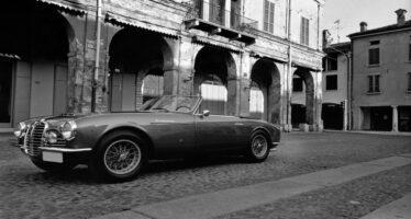 Maserati A6G 2000: Ο οργασμός του ντιζάιν πριν 70 χρόνια