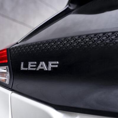 LEAF10 Special Version