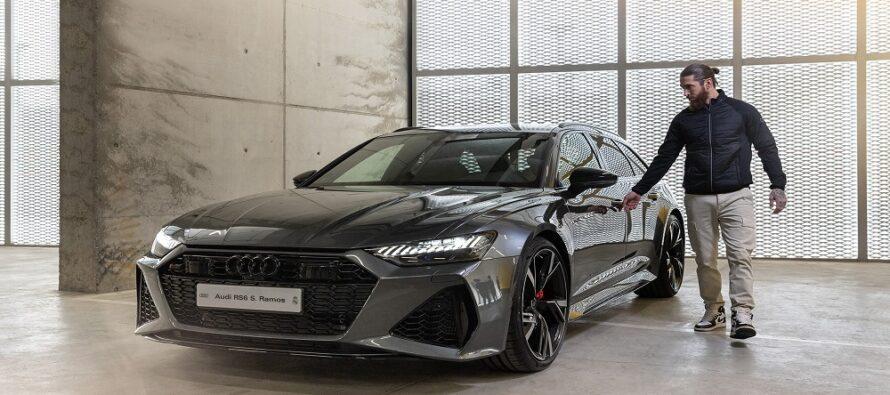 Δείτε τα Audi που απέκτησαν οι παίκτες της Ρεάλ Μαδρίτης