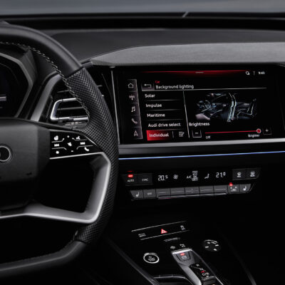 Audi Q4 E-Tron (11)