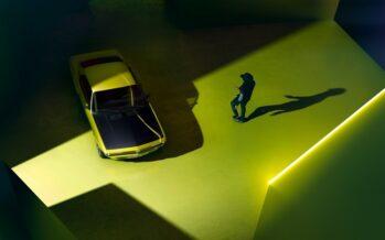 Επιστρέφει το Opel Manta αλλά με μια τεράστια διαφορά (video)