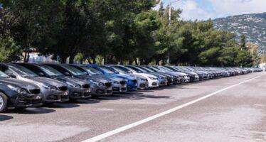 Η Ελληνική Αστυνομία απέκτησε 141 «ασφαλίτικα» οχήματα
