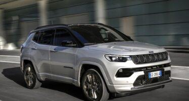 Ανανεώθηκε το Jeep Compass-Πόσο κοστίζει στην Ελλάδα;