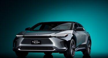 Εντυπωσιάζει το πρώτο ηλεκτρικό μοντέλο της Toyota (video)