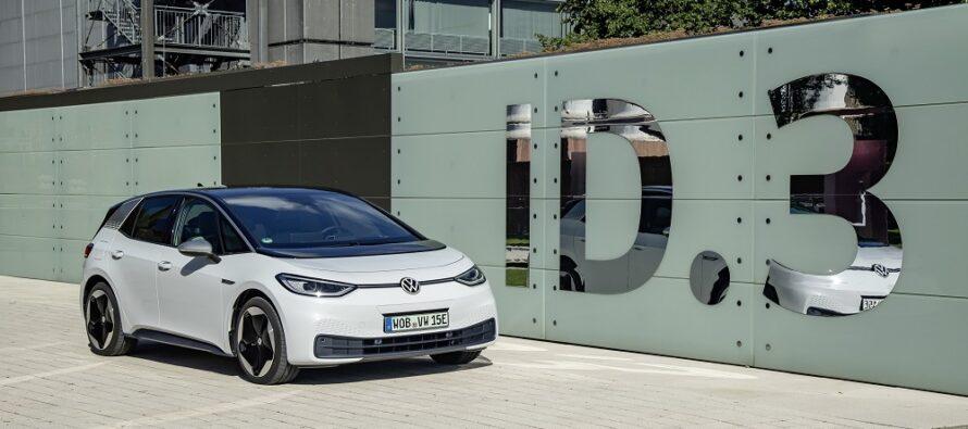 Η Volkswagen πέτυχε πάνω από 90.000 πωλήσεις σε ένα μήνα