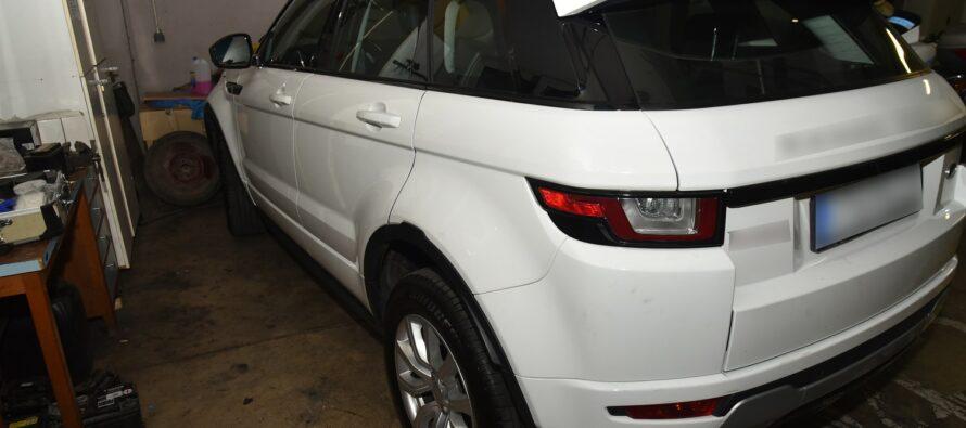 Εξιχνιάστηκαν 13 κλοπές αυτοκινήτων-Δείτε τη μεθοδολογία των δραστών (video)