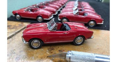 Αυτές οι Alfa Romeo χωράνε στη τσέπη σου!