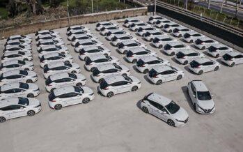 Το Λιμενικό απέκτησε 50 ηλεκτρικά αυτοκίνητα