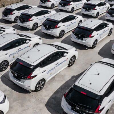 Nissan Leaf (4)