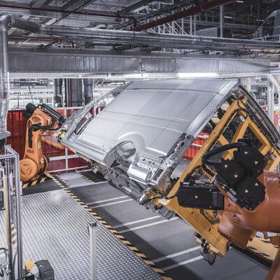 Volkswagen e-Crafter (6)