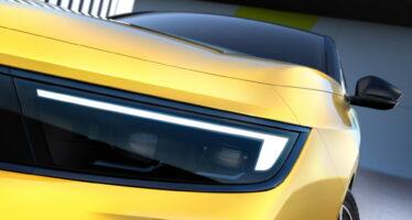 Καμία σχέση δε θα έχει το νέο Opel Astra με το παρελθόν του