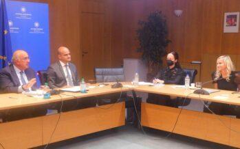 Ελλάδα και Σλοβακία συζήτησαν για ηλεκτροκίνηση, περιορισμό των ρύπων και αεροπορική σύνδεση των δυο χωρών