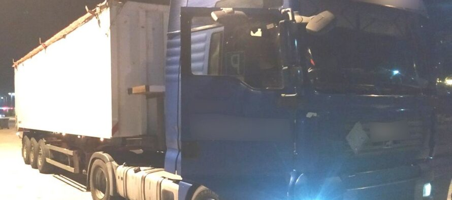 Κατασχέθηκαν 30 τόνοι λαθραίας βενζίνης που θα διοχετεύονταν στην ελληνική αγορά