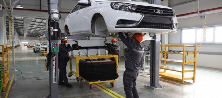 Ποια αυτοκίνητα κατασκευάζονται στο Ουζμπεκιστάν;