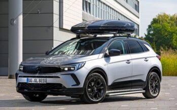 Γνήσια αξεσουάρ για Opel-Από μπαγκαζιέρες μέχρι λασπωτήρες (photos)
