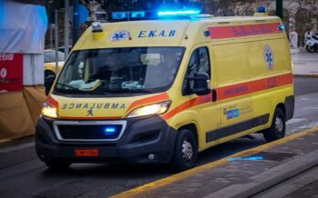 Αναζητούνται πληροφορίες από την Τροχαία για οδηγό που παρέσυρε και εγκατέλειψε ηλικιωμένο