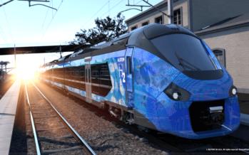Έρχονται τρένα υδρογόνου στην Ελλάδα-Σχέδιο 3,3 δις για σιδηροδρομικά έργα