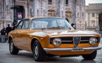 H προίκα της ιστορικής Alfa Romeo GT 1300 Junior στις σύγχρονες Giulia και Stelvio (video)