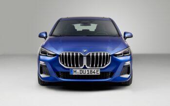Πιστεύεις ότι ξέφυγε σε μέγεθος η μάσκα στη νέα BMW Σειρά 2 Active Tourer; (video)