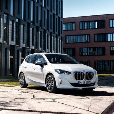 BMW Σειρά 2 Active Tourer (13)