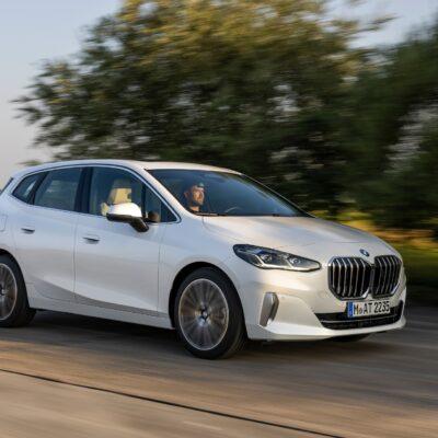 BMW Σειρά 2 Active Tourer (15)