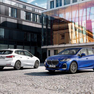 BMW Σειρά 2 Active Tourer (8)