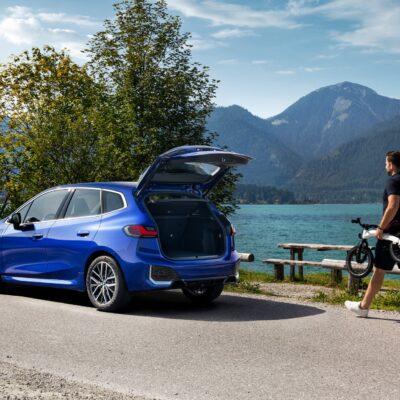 BMW Σειρά 2 Active Tourer (9)