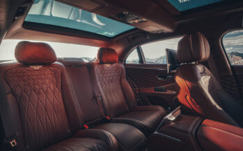 Δέρμα στο εσωτερικό του αυτοκινήτου; Η Bentley λέει ναι, αλλά υπό προϋποθέσεις