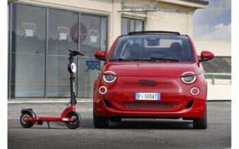 Αγοράζεις αυτοκίνητο και κάνεις φιλανθρωπία με τα νέα κόκκινα Fiat 500