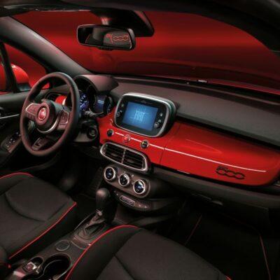 Fiat 500 RED (5)
