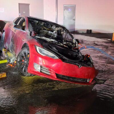 Tesla Model S (8)